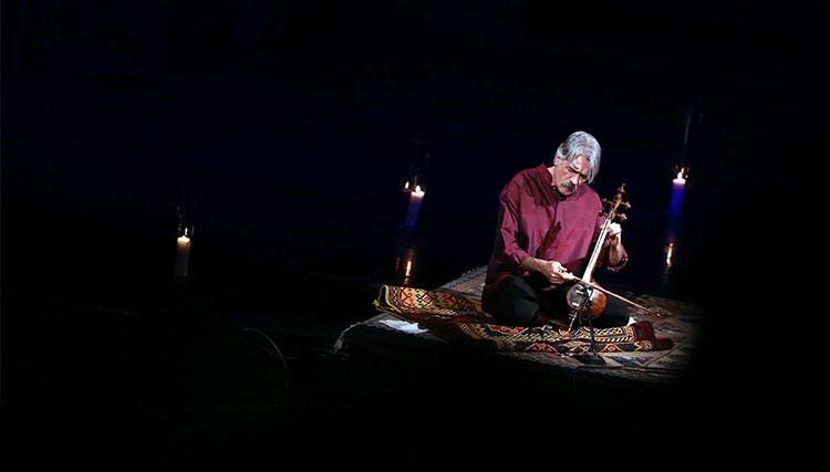 گروه «جاده ابریشم» همراه با کیهان کلهر در امارات کنسرت میدهد