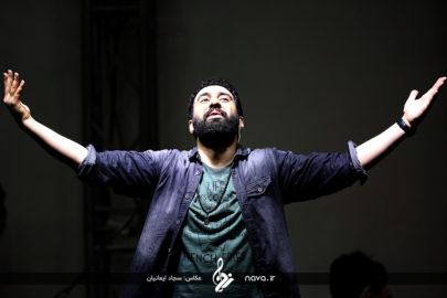 کنسرت مهدی یراحی | ۱ خرداد