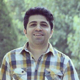 عرفان سلیمی