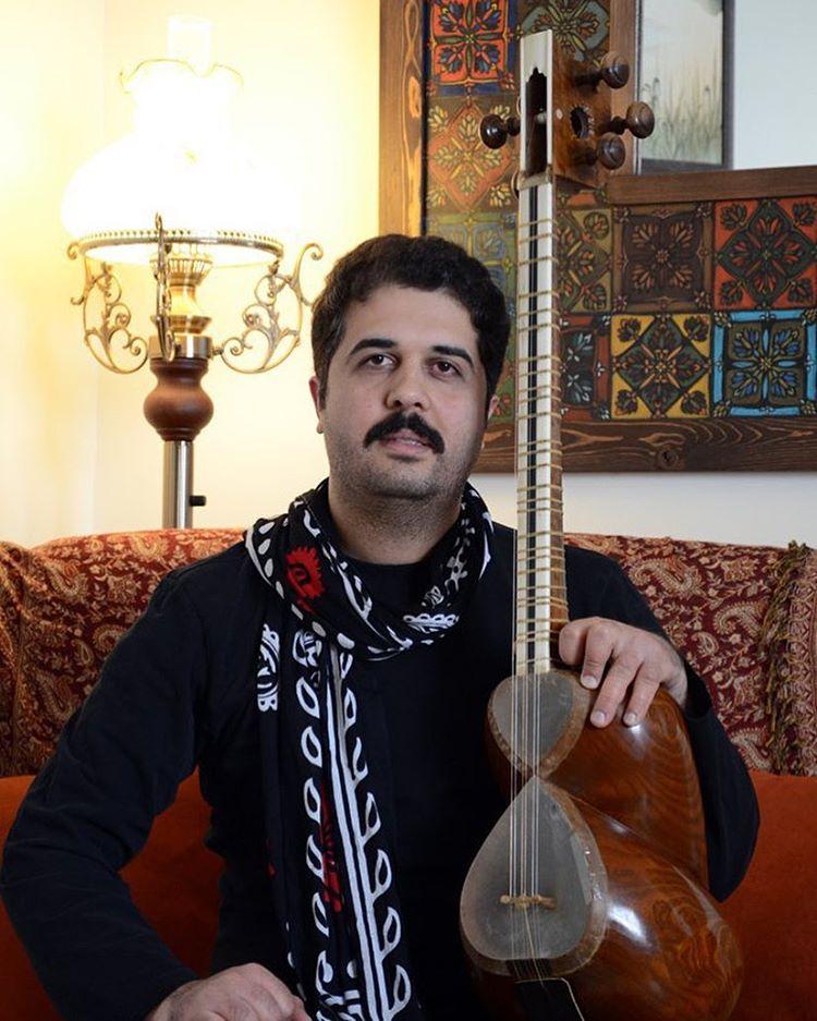 میلاد علیپور