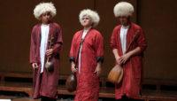 نشست تخصصی موسیقی ترکمن برگزار می شود