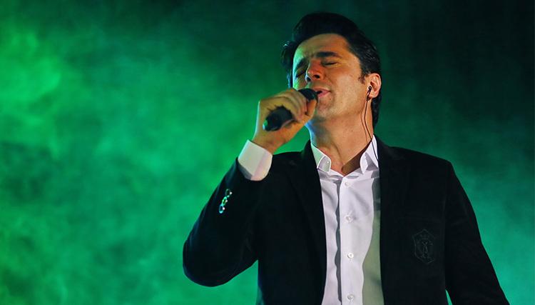 علی پرمهر تور کنسرتهای خود را آغاز کرد