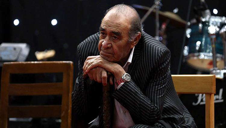 کنسرت ایرج در قزوین به تعویق افتاد