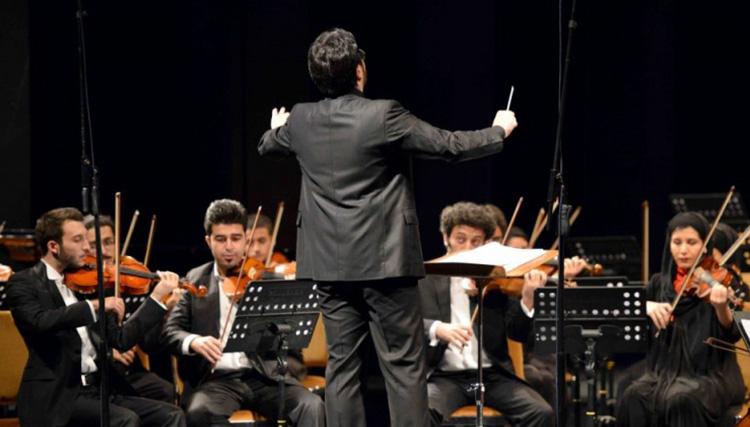 ارکستر سمفونی ایران اتریش موتزات و بتهوون می نوازد/ رسیتال پیانیست شهیر اتریشی در رودکی