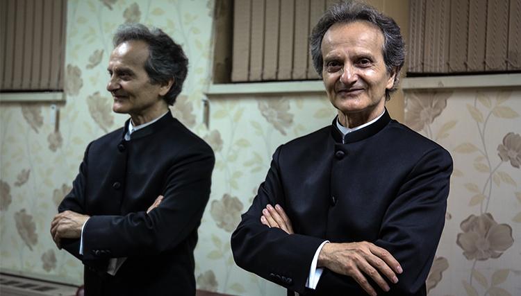 نخستین کنسرت ارکستر سمفونیک تهران در سال جدید برگزار شد