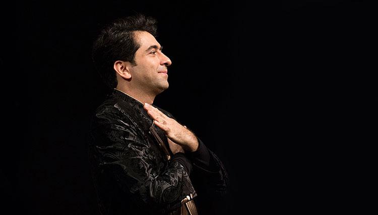 تمدید کنسرتهای «کویر» محمد معتمدی
