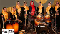 گروه «صبا محمدی» با آثار نوستالژیک روی صحنه میرود