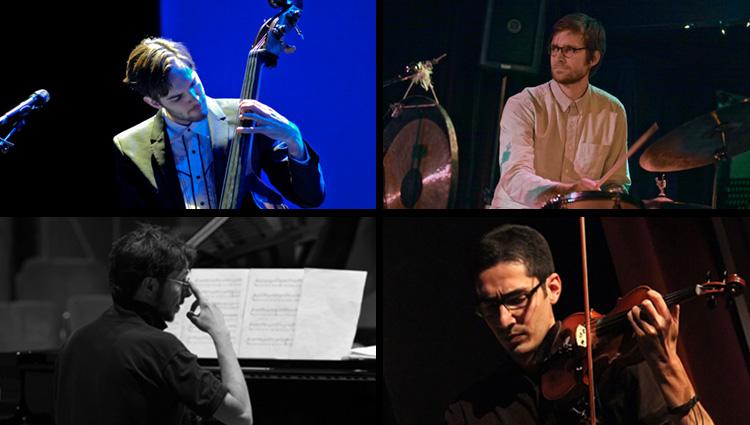 تجربهی جَز با نوازندگان مطرح نروژی در نیاوران