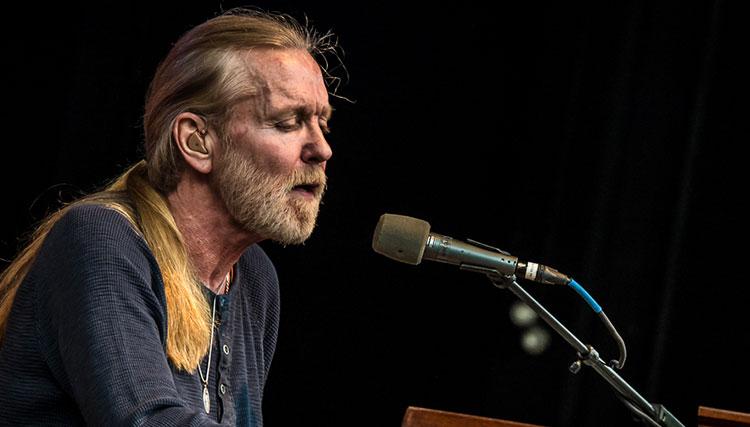 خاموشی یکی از برجستهترین هنرمندان پیشرو موسیقی راک
