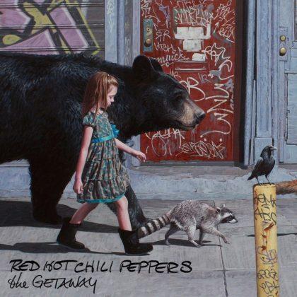 بررسی آلبوم The Getaway از Red Hot Chili Peppers