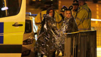 ۲۲ کشته و ۶۰ زخمی در کنسرت آریانا گرانده
