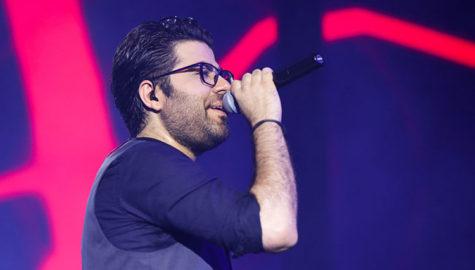 حامد همایون خواننده تیتراژ «دعوت» شد
