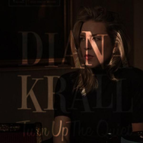 بررسی آلبوم Turn Up The Quiet Songs از  Diana Krall