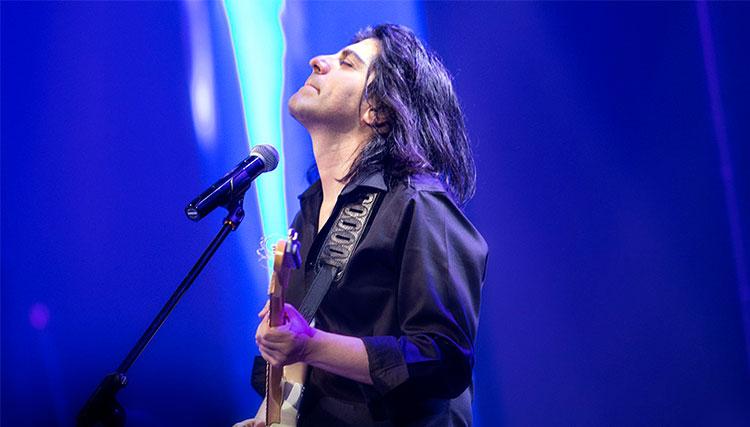 جزئیات تازهترین کنسرت کاوه یغمایی اعلام شد