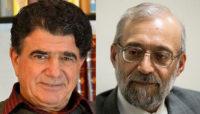 محمد جواد لاریجانی: پخش ربنای شجریان خلاف موازین شرعی تلاوت است!