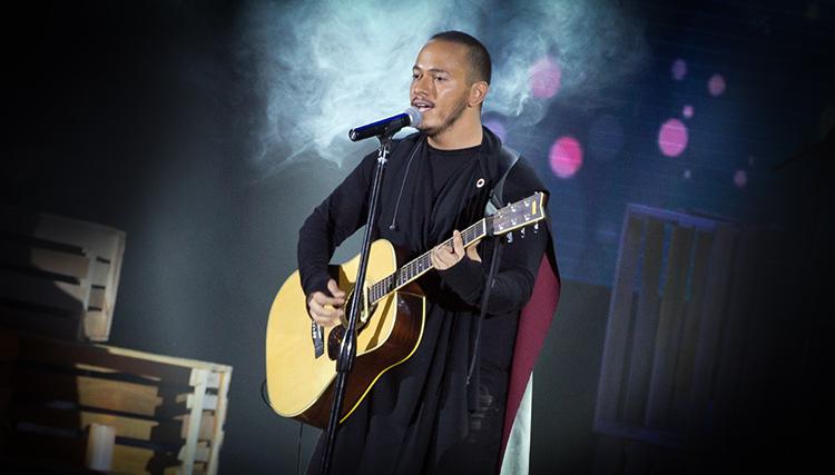اشوان: من بدقولترین خواننده دنیا هستم!