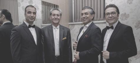 گزارش ویدیویی کنسرت ماریو تقدسی و ارکستر سمفونیک فرهنگ و هنر