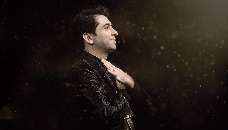 محمد معتمدی: تور کنسرتهای «کویر» ادامه دارد