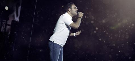 گزارش ویدیویی کنسرت سیامک عباسی در برج میلاد