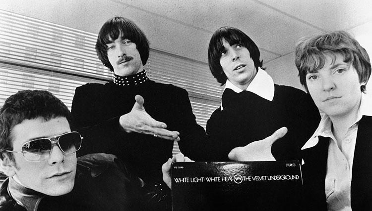 ادای احترام به پنجاهسالگی گروه آوانگارد راک دهه شصت