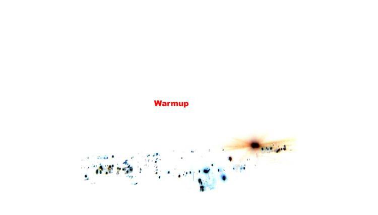 «دستگرمی»؛ اثری الکترونیک در فضای موسیقی مینیمال