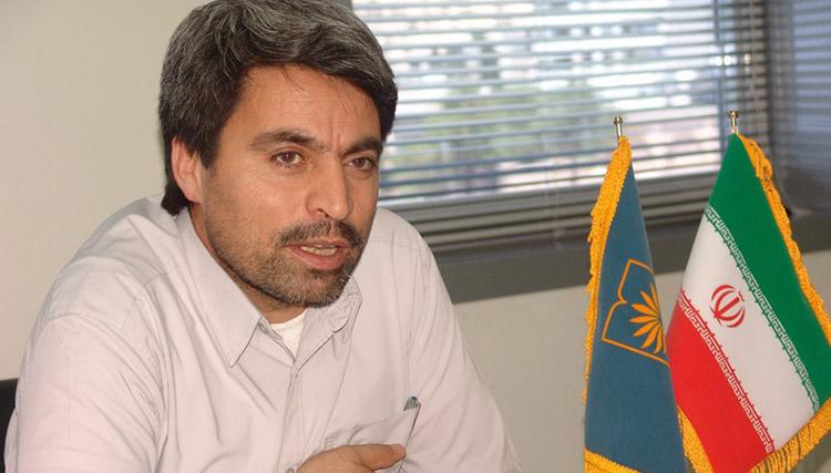 مدیرعامل بنیاد رودکی استعفا داد