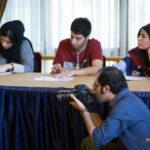 نشست خبری کنسرت بزرگداشت پرویز تناولی