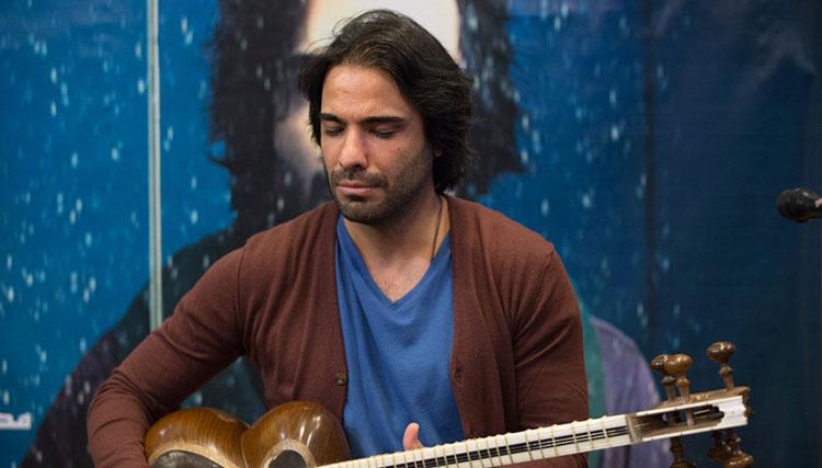 تور کنسرتهای علی قمصری آغاز میشود
