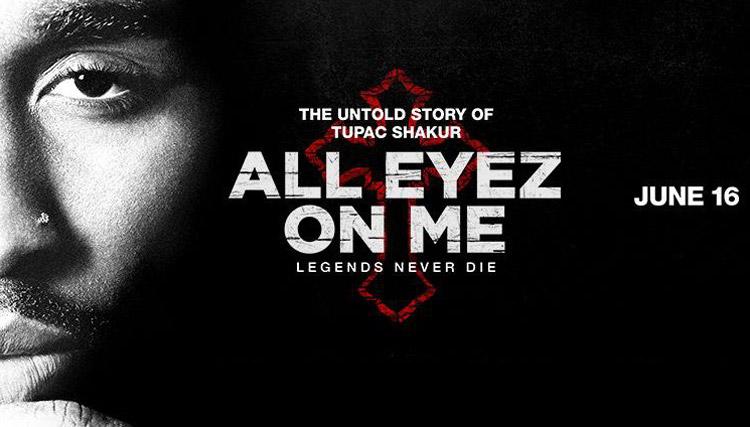 موفقیت خیره کننده فیلم زندگینامه رپر جنجالی در هالیوود