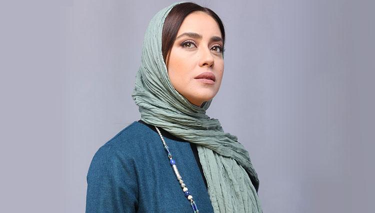 حضور بازیگر زن «کلاه پهلوی» در یک موزیک ویدیو