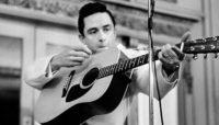 انتشار یک کتاب صوتی از خواننده فقید موسیقی کانتری