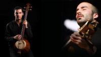 آلبوم مشترک مصباح قمصری و میلاد درخشانی منتشر میشود