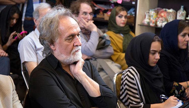 ممنوعیت برگزاری کنسرتهای مجید درخشانی در شهرستانها برداشته شد