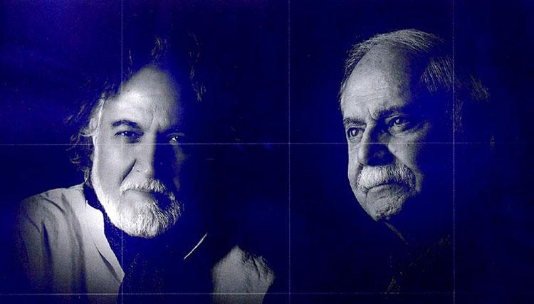 ناصر مسعودی «حالا چرا» را پس از بیست سال سکوت منتشر کرد