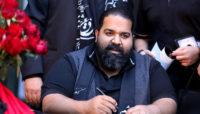 رضا صادقی: توهین به رئیسجمهور روحانی، یعنی درد!