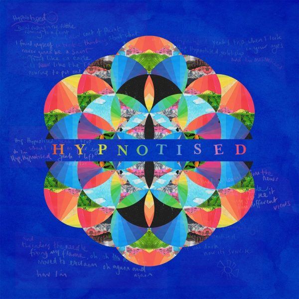 مروری بر مینی آلبوم Kaleidoscope اثر Coldplay