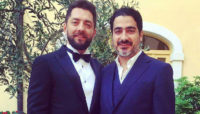 بهرام رادان نقش زال را در پروژه سی ایفا میکند