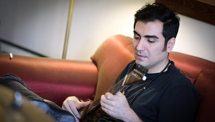 حافظ ناظری: امیدوارم مردم کنسرت آواز پارسی را بپسندند
