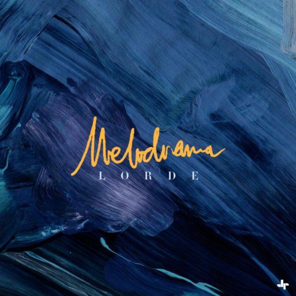 مروری بر آلبوم Melodrama اثر Lorde