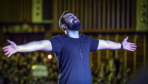 کنسرت اصفهان مهدی یراحی