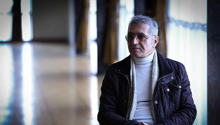 ترانهسرایی در ایران مافیا دارد!