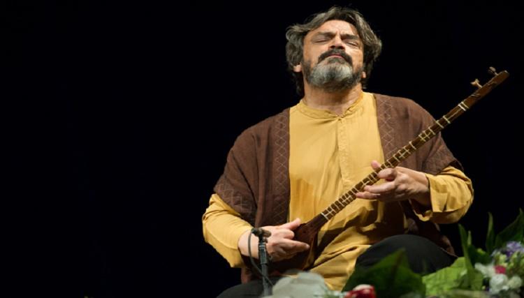 نمایش شیرهای خان بابا سلطنه با حضور حسین علیزاده افتتاح می شود