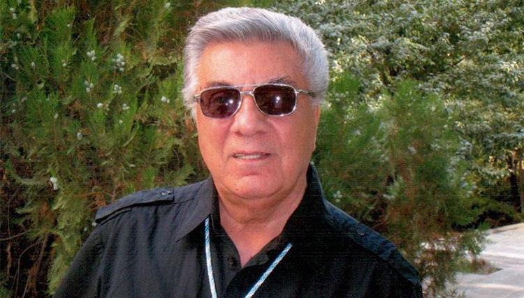 آمدن محمدرضا شجریان به تهران به روایت اکبر گلپایگانی