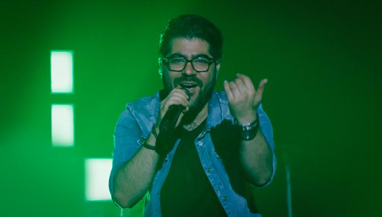 کنسرت حامد همایون در ساری برگزار شد