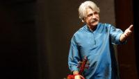تندیس بهترین موسیقی متن جشن حافظ به «کیهان کلهر» رسید