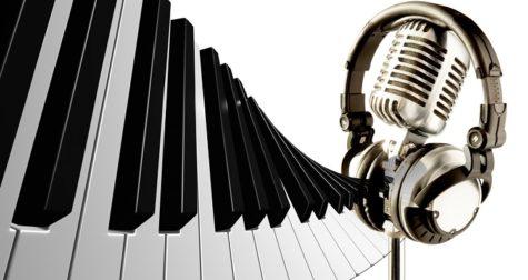 دانستنی های موسیقی