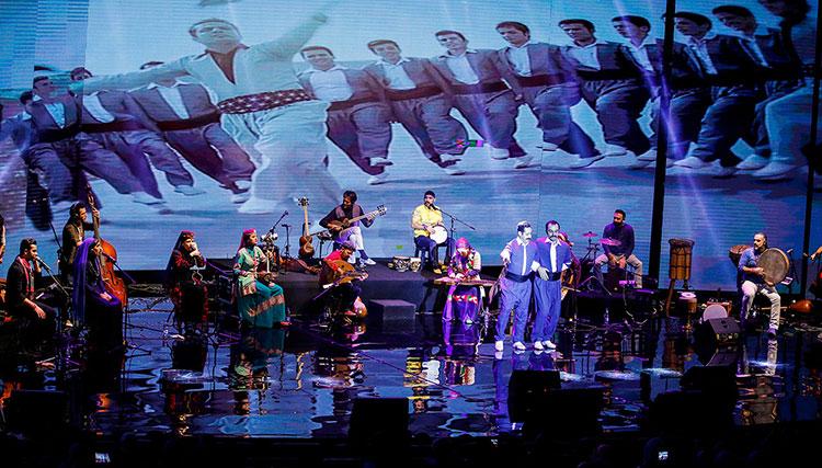 «رستاک» روز ملی ایران را در قزاقستان جشن میگیرد