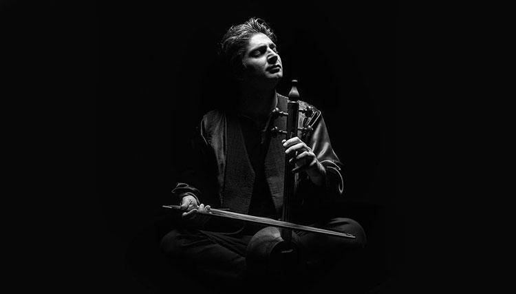آلبوم خیالفام اثر سامان صمیمی منتشر خواهد شد