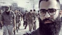خواننده معروف زیرزمینی به جرم قتل ناپدریاش دستگیر شد!