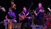 کنسرت سروش یعقوبی با شعار حمایت از حیوانات برگزار شد